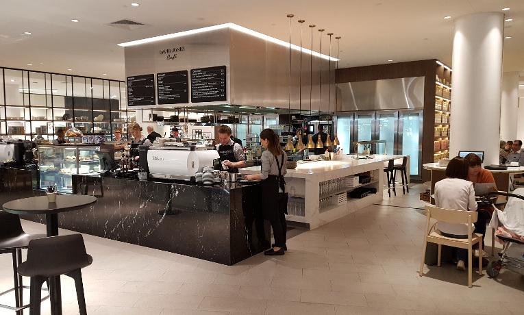 Commercial Kitchen Designers Melbourne